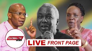LIVE: Nyerere Angechapa Watu Viboko, Hatma Ya Makinikia Nchini.