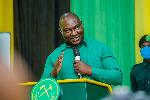 Daniel Chongolo, Katibu Mkuu Chama Cha Mapinduzi Taifa (CCM )