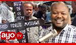 Kutoka msibani, mwili wa Fredwaa ulivyowasili, Gerald Hando na Simalenga wafunguka