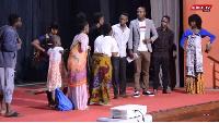 Bongo Muvi Wamuigiza Rais Samia