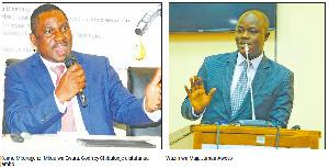 Ewura katika hatua ya 'kishujaa' kudhibiti bei mpya za maji