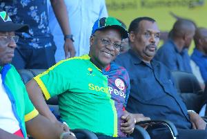 Tunapomuomboleza Magufuli tuheshimu alichokipanda sekta za sanaa na michezo