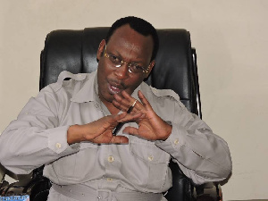 Mbowe: Nipo tayari kuachia madaraka