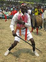 Wanyakyusa na historia yao ya kupendeza