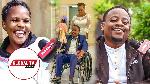 Ndoa Iliyowagusa Wengi, Mume Mlemavu, Wafunguka Historia Yao - Video