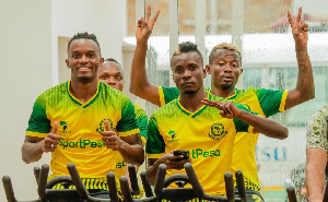 Young Africans (Yanga)