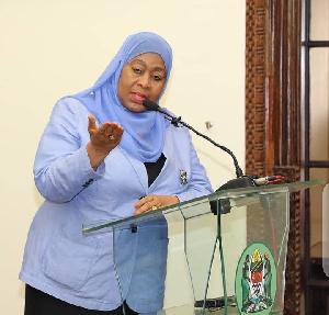 Uzuri wa Tanzania ni katika misingi ya uongozi uliotukuka