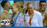 Kajala athibitisha yuko penzini, Harmonize amuita mke wangu na kumpa cheo Konde Gang