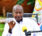 Museveni ateuliwa kuwania tena urais