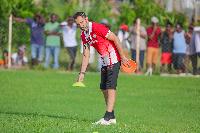 Gomes achomoa ofa ya Waarabu