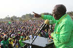 JPM atambia Ilani ya Uchaguzi