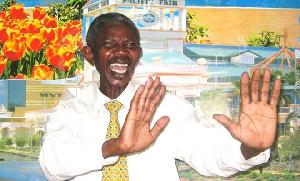 Mzee Matata wa Mizengwe afariki