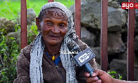 Bibi mjanja anavyopambana kuuza ndizi misemo yake
