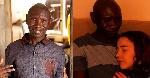 Msanii Stivo Simple Boy aloweshwa na mapenzi ya kidosho Mzungu