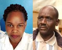 Baba yake Caroline Kangogo apuzilia mbali madai kuwa bintiye aliuliwa