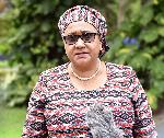 Mbunge Dr.Stregomena Tax