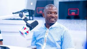 Afisa Habari wa Klabu ya Yanga, Hassan Bumbuli