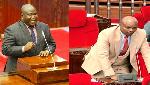 Mbunge apongezwa kwa kutopiga sarakasi Bungeni