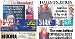 Magazeti Jumanne, Mei 4: Faida ya ziara ya Rais Samia nchini Kenya leo