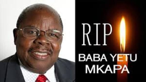 Alama ya kudumu aliyoiacha Mkapa kwa 'wajukuu' Kusini