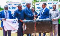 NMB Yatoa Msaada wa Sh. Mil 68 Kwa Mkoa wa Mara