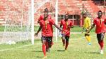 Nusu fainali ya kibabe Afcon U-20