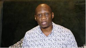 Kaimu mtendaji wa bodi ya filamu Tanzania, Dr. Kiago Kilonzo