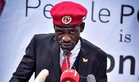 Bobi Wine aunda chama kipya kuelekea Uchaguzi
