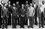 Museveni, Mnangagwa na simulizi za Afrika ya kujitegemea