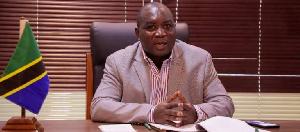 RC Dar kurudisha ombaomba makwao