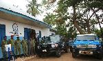 Majaliwa akabidhi magari kwa Polisi Lindi (+picha)