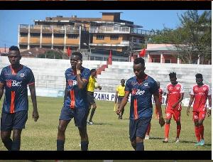 KMC watacheza na Yanga Oktoba 19