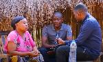Kijana aliyekimbiwa na Mkewe