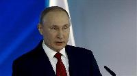 Putin atua Ujerumani kusaka amani ya Libya