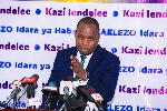 Msemaji Mkuu wa Serikali Gerson Msigwa