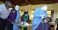 Watu wengine 801wapatikana na COVID-19 huku 15 wakipoteza maisha