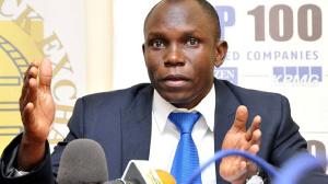 Morami Marwa, Mkurugenzi Mtendaji DSE