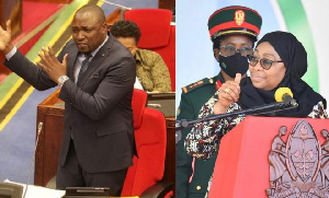 Rais Samia ajibu ombi la Mbunge wa Makete