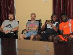 Azam FC waitambia Polisi Tanzania, Malale ajibu