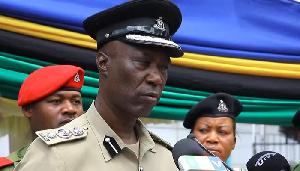 Kamanda wa Jeshi la Polisi kanda maalum Dar es Salaam, ACP Muliro Jumanne Muliro.