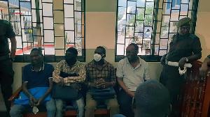 Shahidi Kesi ya Mbowe: Sikupewa Chakula kwa Siku 10