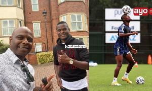 EXCLUSIVE: Salim Kikeke aeleza kilichomkwamisha Samatta EPL, Mashabiki wa Aston Villa wagawanyika