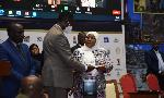 Usiku wa madini Geita Gold Mining yaibuka mshindi vipengele vitatu