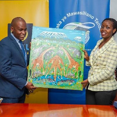 TTCL yaahidi kuendelea  kushirikiana na Rwanda