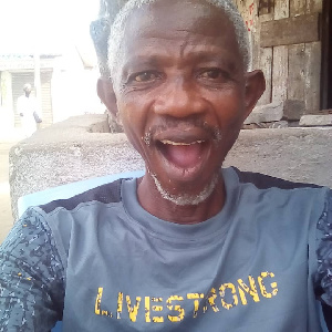 Hivi ndivyo Mzee Matata alivyowaaga wasanii wenzake Mizengwe