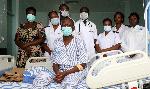 Madaktari bingwa figo, moyo kupelekwa hospitali za mikoa