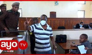 Mashahidi:Mbowe adaiwa kutafuta Makomandoo wa JWTZ kumdhuru Sabaya