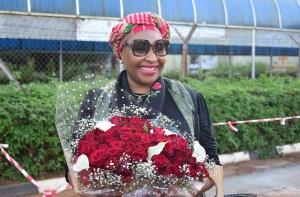 Yvonne Chaka Chaka azungumzia kutimuliwa Uganda
