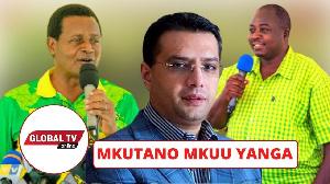 Live: Manji Aibuka Kwenye Mkutano Mkuu Yanga (Picha +Video)