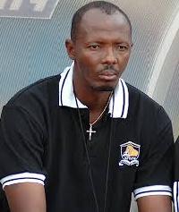 Kocha aongezewa  mkataba mkataba AS Kigali